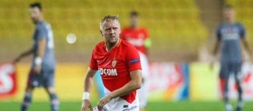 Ligue des champions : Monaco vers la sortie
