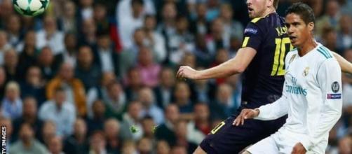 Ligue des champions : Résumé Real Madrid vs Tottenham vidéo buts Varane et Ronaldo !