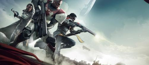 """Looks like the highly anticipated SIVA is finally coming to """"Destiny 2"""" (via destinygame/YouTube)"""