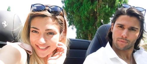 Luca Onestini e Soleil Anastasia Sorgè sono entrati nel team della ... - pinkladies.it