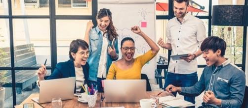 O Índice de Felicidade no Trabalho é levantado para se chegar as Melhores Empresas