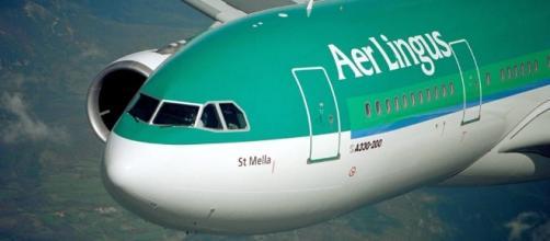 Offerte di lavoro Aer Lingus 2017 Fonte: blastingnews.com