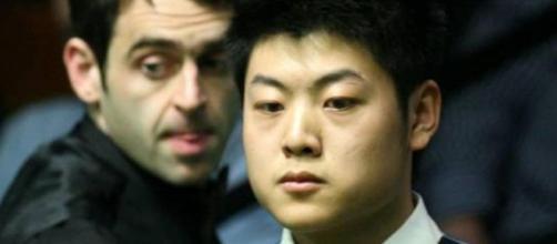 O'Sullivan past Liang - Snooker - Eurosport - eurosport.com