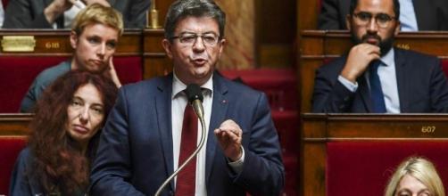 """Projet d'attentat contre Mélenchon : """"Aucune menace ne fera céder ... - sudouest.fr"""