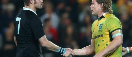 Rugby - Diretta tv Australia-Nuova Zelanda
