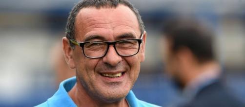 """Sampdoria - Napoli, Sarri: """"Abbiamo l'obbligo di crederci""""' - europacalcio.it"""