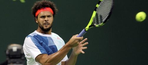 Tennis - ATP - Doha : Tsonga craque en quarts - Sport 365 - sport365.fr
