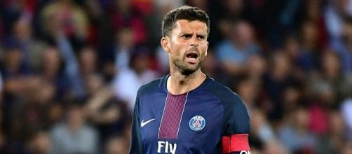Thiago Motta, l'incroyable revirement - Football - Sports.fr - sports.fr