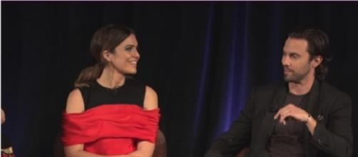 This is Us cast. (Image via Youtube screengrab/NBC)