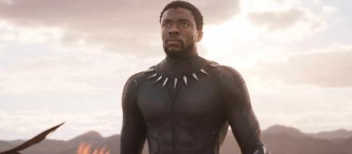 Watch the New Full-Length Black Panther Trailer Marvel Studios ... - eonline.com