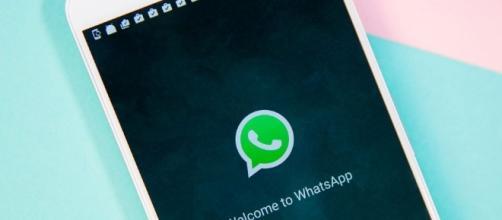 WhatsApp funcionara como GPS para encontrar amigos