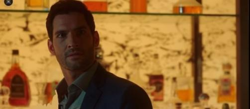 "Will Lucifer meet the Sinnerman in the flesh in ""Lucifer"" season 3 episode 6? (Photo: LuciChloe/YouTube)"