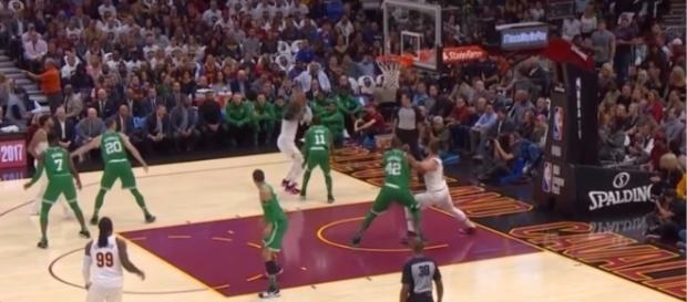 An exciting start to the NBA season since its first day (Image Credit: Ximo Pierto/Youtube)