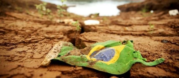Brasil é um país com futuro incerto