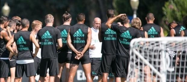 Chivatazo a Florentino Pérez: los dos jugadores del Real... - diariogol.com