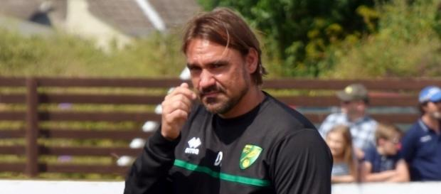 Daniel Farke, Norwich manager - wikipedia commons
