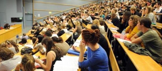 Des étudiants se prononcent en faveur des pré-requis à l'université