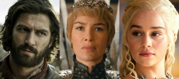 GAME OF THRONES Latest Casting Could Tell Us a Lot About the Final ... [Image via: nerdist.com]