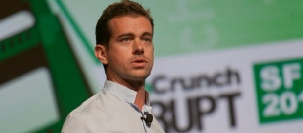 Jack Dorsey, co-founder and C.E.O of Twitter (Image by JD Lasica // via flickr)