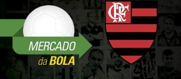 Jogador do Flamengo pode ser emprestado em 2018.