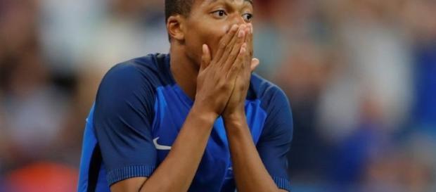 Marquinhos, Mbappé, Ronaldo : les trois infos mercato à retenir ce ... - lefigaro.fr