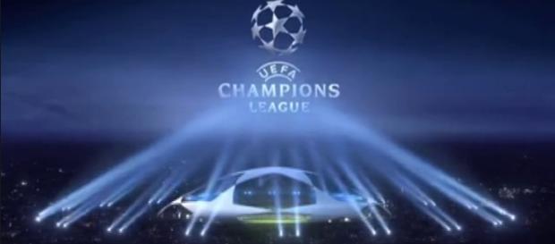 Mastercard Gewinnspiel - UEFA Champions League Image - Mark Bernsteiner | Vimeo