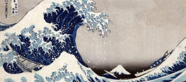 Mostra Hokusai al Museo dell'Ara Pacis Roma - tutte le info utili