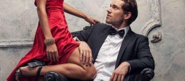 Mulheres e suas armas para seduzir um homem