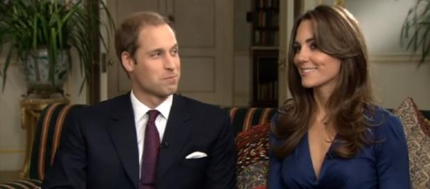 Prince William and Kate Middleton - Full interview | Image Credit: ODN/YouTube