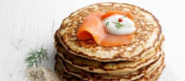 Receita da Dieta Dukan: panqueca salgada - VIX - vix.com