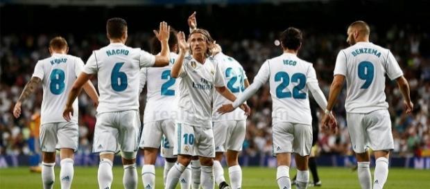 Si él no juega, ¡el Real Madrid tiene un gran problema! | Defensa ... - defensacentral.com