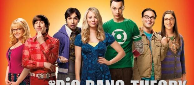 The Big Bang Theory: La serie è vicina al rinnovo fino alla ... - nerdmovieproductions.it
