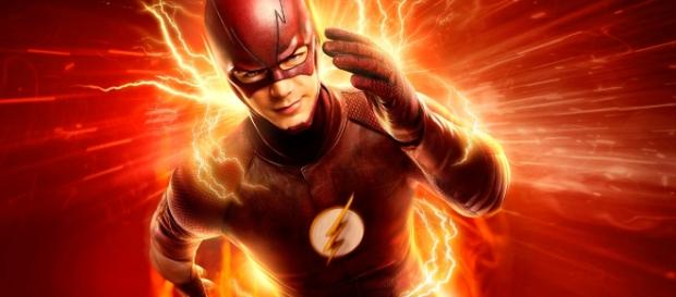 'The Flash' Season 4: Barry Allen's life inside the Speed Force [Image Credit: BagoGames/Flickr]