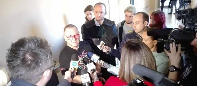 Jurek Owsiak skazany przez sąd za wulgaryzmy na Woodstock'u