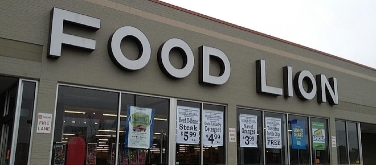 Food Lion Recalls Chicken Tenders Because Of Missing Ingredient On Label