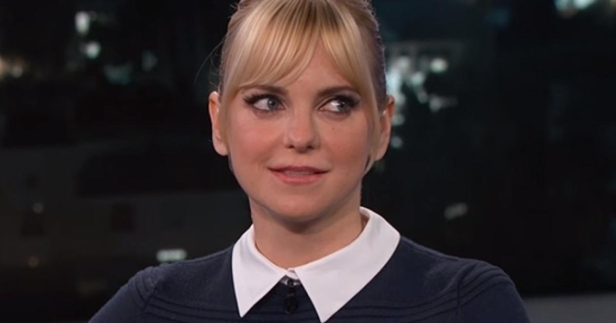 Anna Faris dating Michael Barrett following Chris Pratt