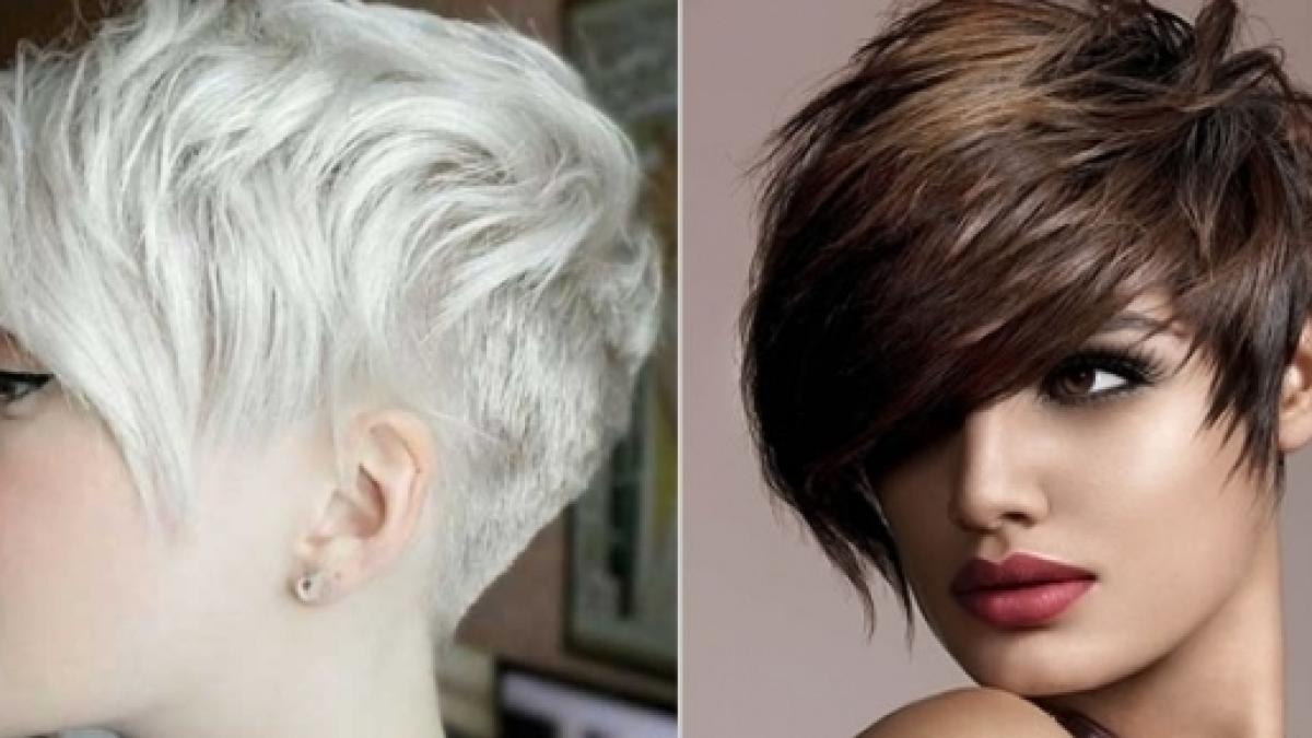 Tagli capelli corti autunno