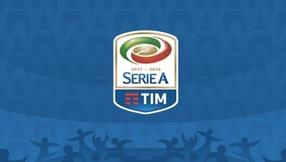 Calendario 10 Giornata Serie A.Calendario Serie A 10 Giornata Anticipi E Posticipi Turno