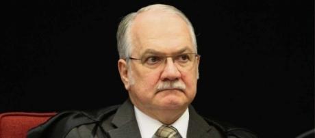 Ministro da Suprema Corte, Edson Fachin