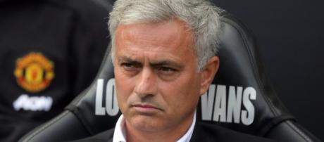 Swansea 0-4 Man Utd: Jose Mourinho - I let the horses run freely ... - bbc.co.uk