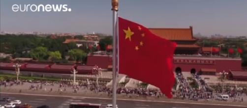 19th Chinese Communist party Congress opens with reforms in the air [Image - euronews (in English) | YouTube]