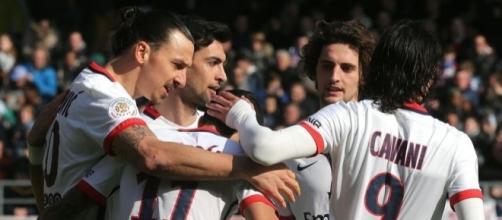 Cavani a parlé de Zlatan Ibrahimovic !