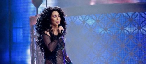 """Cher joins cast of """"Mamma Mia! Here We Go Again."""" Image Credit: [David Carroll/Wikimedia Commons]"""