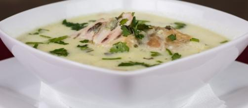 Chicken Soup for the fall - [Image- CCO Public Domain   Pixabay]