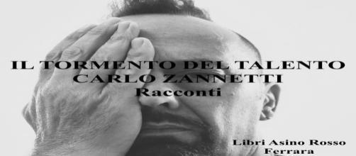 cover eBook di Carlo Zannetti * da Amazonn