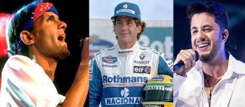 Diversos famosos brasileiros morreram no auge de seus carreiras