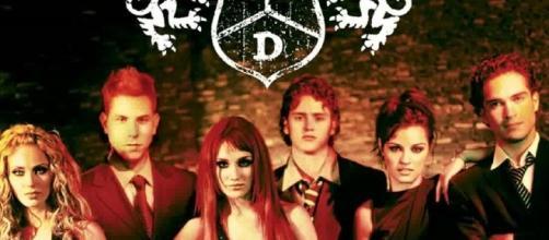 Documentário inédito sobre a banda RBD será lançado ano que vem