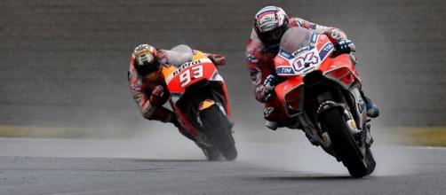 Dove vedere la gara di MotoGp in Australia in diretta TV: in chiaro su TV8?