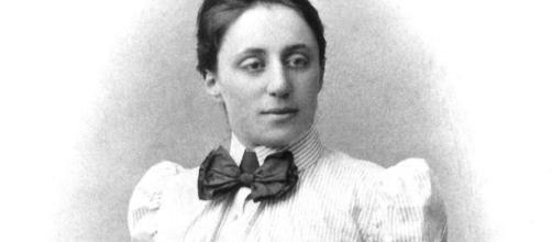 Education by Emmy Noether long before STEM was an acronym - stemschool.com