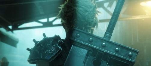 'Final Fantasy 7' Remake maybe one of the seven video games scheduled for official reveal at Paris Games Week. Image Credit: PlayStation/YouTube